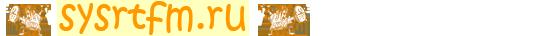 логотип sysrtfm